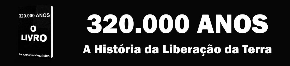 320.000 Anos - logo
