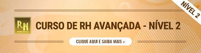 Curso de RH Avançada – Nível 2