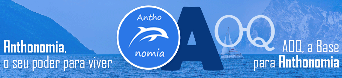Anthonomia - logo