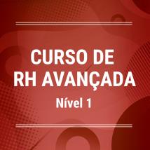 Curso de RH Avançada Nível 1