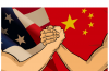 CHINA JÁ FALA EM GUERRA NUCLEAR CONTRA OS EUA